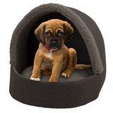 Sun Garden Filou Luxe Honden- en Kattenbed 42x45x41 cm Bruin/Beige_