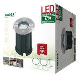 Ranex 5000461 LED Grond Spot_