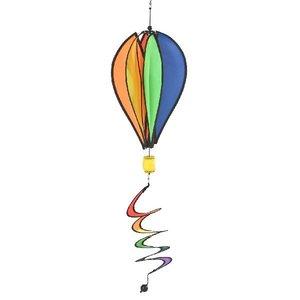 Rhombus Windgame Balloon