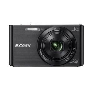 Sony DSC-W830 Digitale camera compact