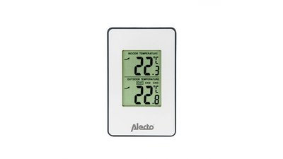 Alecto WS-1050 Weerstation