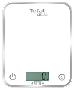 Tefal BC5000 Elektronische Keukenweegschaal