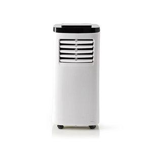 Nedis ACMB1WT7 Mobiele Airconditioner Wit/Zwart 7000BTU